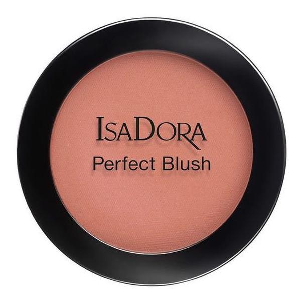Isadora Perfect Blush pudrowy róż do policzków 4g