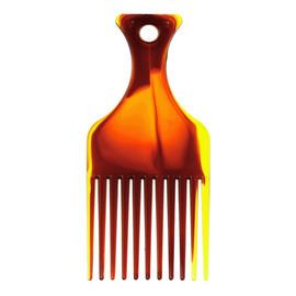 Grzebień do włosów AFRO (60274) 1szt