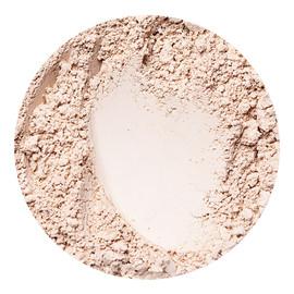 Podkład mineralny rozświetlający