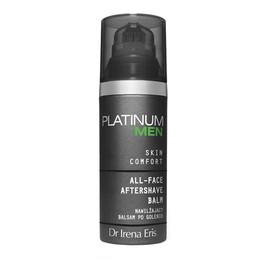 Balsam po goleniu Skin Comfort - Aftershave Balm