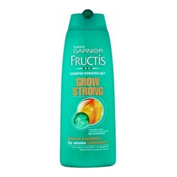 Garnier Fructis Grow Strong Szampon wzmacniający do włosów osłabionych 250ml