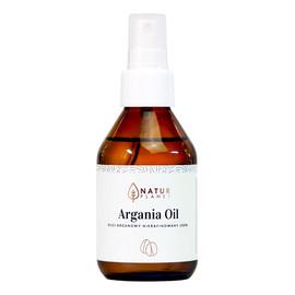Olej arganowy nierafinowany