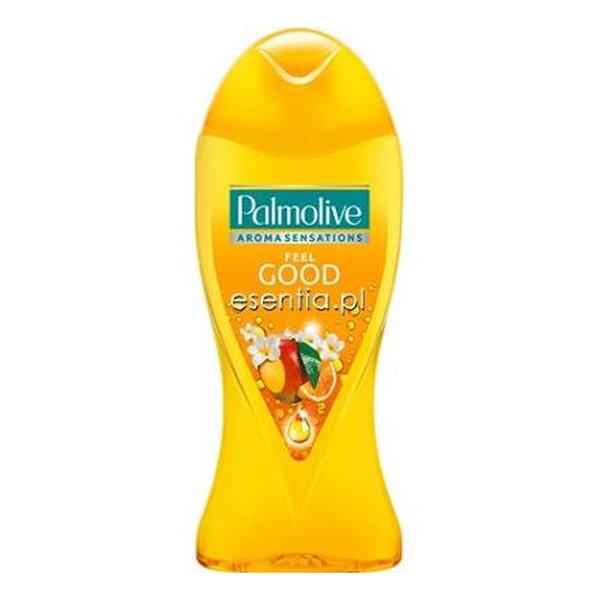 Palmolive Aroma Sensations Feel Good Żel pod prysznic 250ml