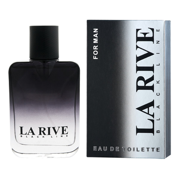 La Rive Black Line Men Woda Toaletowa 90ml