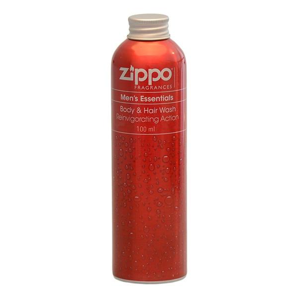 Zippo Fragrances Pour Homme Żel pod prysznic 300ml