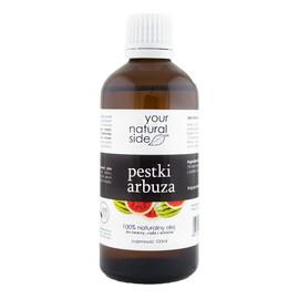 Olej z pestek arbuza - rafinowany