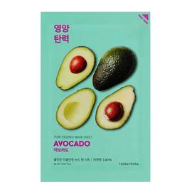 Avocado maseczka z ekstraktem z awokado 1 sztuka