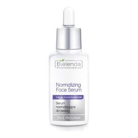 serum normalizujące do twarzy