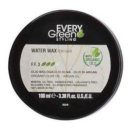 Water wax for hair wodny wosk do stylizacji włosów