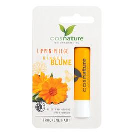 Naturalny Ochronny Balsam Do Ust Z Nagietkiem