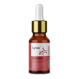 Eliksir z retinolem oraz olejkiem ze skórki pomarańczy