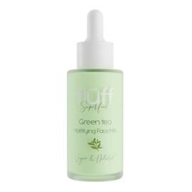 Mleko do twarzy zielona herbata