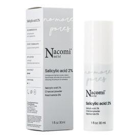 Kwas salicylowy 2% serum do twarzy