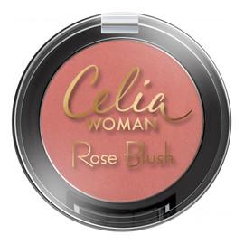 Rose Blush Róż do policzków
