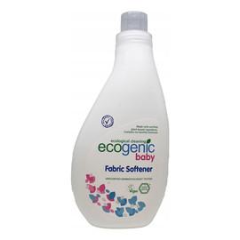 Ekologiczny hipoalergiczny płyn do zmiękczania tkanin