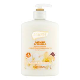 Mydło w płynie Jasmine & Vanilla