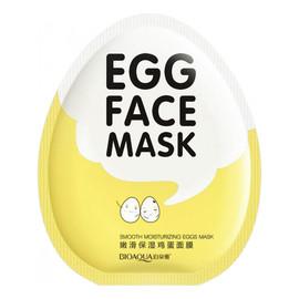 Nawilżająca Maska W Płacie Z Proteinami
