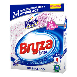Vanish Ultra Color 2w1 proszek do prania i odplamiacz do bieli