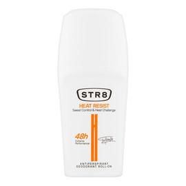 Antyperspiracyjny dezodorant w kulce