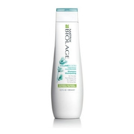 Volume Bloom szampon do zwiększenia objętości do włosów delikatnych