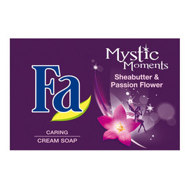 Mydło w kostce Shea Butter & Passion Flower