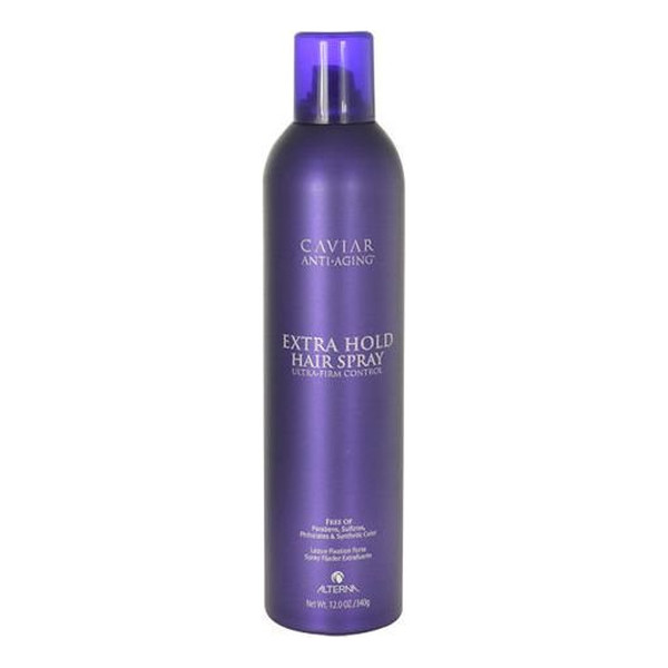 Alterna Lakier Alterna SeaSilk Caviar Extra Hold Hair Spray 400ml