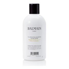 szampon korygujący odcień do włosów blond i siwych