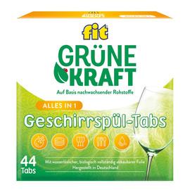 Grune Kraft Alles in 1 tabletki do zmywarki 44szt