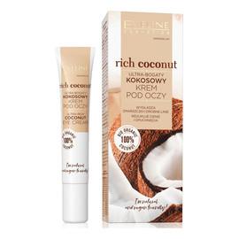 Rich Coconut Kokosowy Krem Pod Oczy Ultra-Bogaty