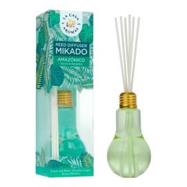 Olejek aromatyczny z patyczkami Dżungla Amazońska