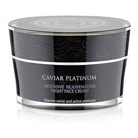 Intensive Rejuvenating Night Face Cream Intensywnie odmładzający krem do twarzy na noc