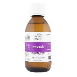 Hydrolat lawenda wąskolistna
