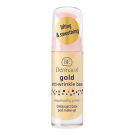 Anti-Wrinkle Base odmładzająca baza pod makijaż
