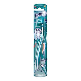 Szczoteczka do zębów dla dzieci 9-12 lat soft bristles