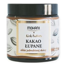 Masło Kakaowe Łupane