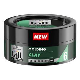 Molding Clay modelująca glinka do włosów