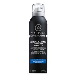 Perfect Adherence Shaving Foam pianka do golenia do skóry wrażliwej