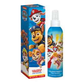 Mgiełka spray do ciała dla dzieci