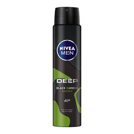 Amazonia dezodorant antyperspirant spray