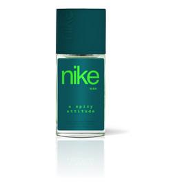 Man Dezodorant perfumowany w atomizerze