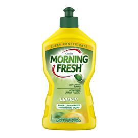 Skoncentrowany Płyn do mycia naczyń Lemon