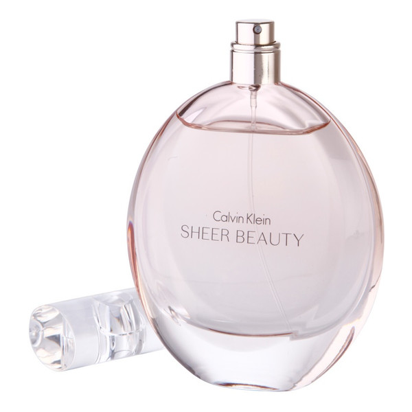Calvin Klein Sheer Beauty Woda toaletowa spray 100ml