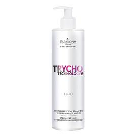 Technology specjalistyczny szampon wzmacniający włosy