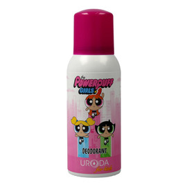 for Kids Dezodorant spray The Powerpuff Girls