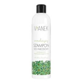 Normalizujący szampon do włosów