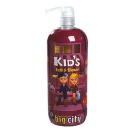 Pielegnacja mydełko w płynie dla dzieci BIG CITY