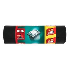 Worki na śmieci 160l/10 sztuk