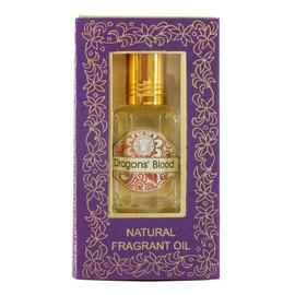 Indyjskie perfumy w olejku– Dragons' Blood