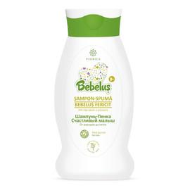 Bebelus happy baby head-to-toe foam shampoo szampon w piance dla dzieci