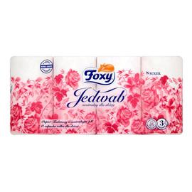 Papier toaletowy neutralny dla skóry 8 rolek